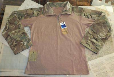 COMBAT SHIRT G3 MC MULTICAM